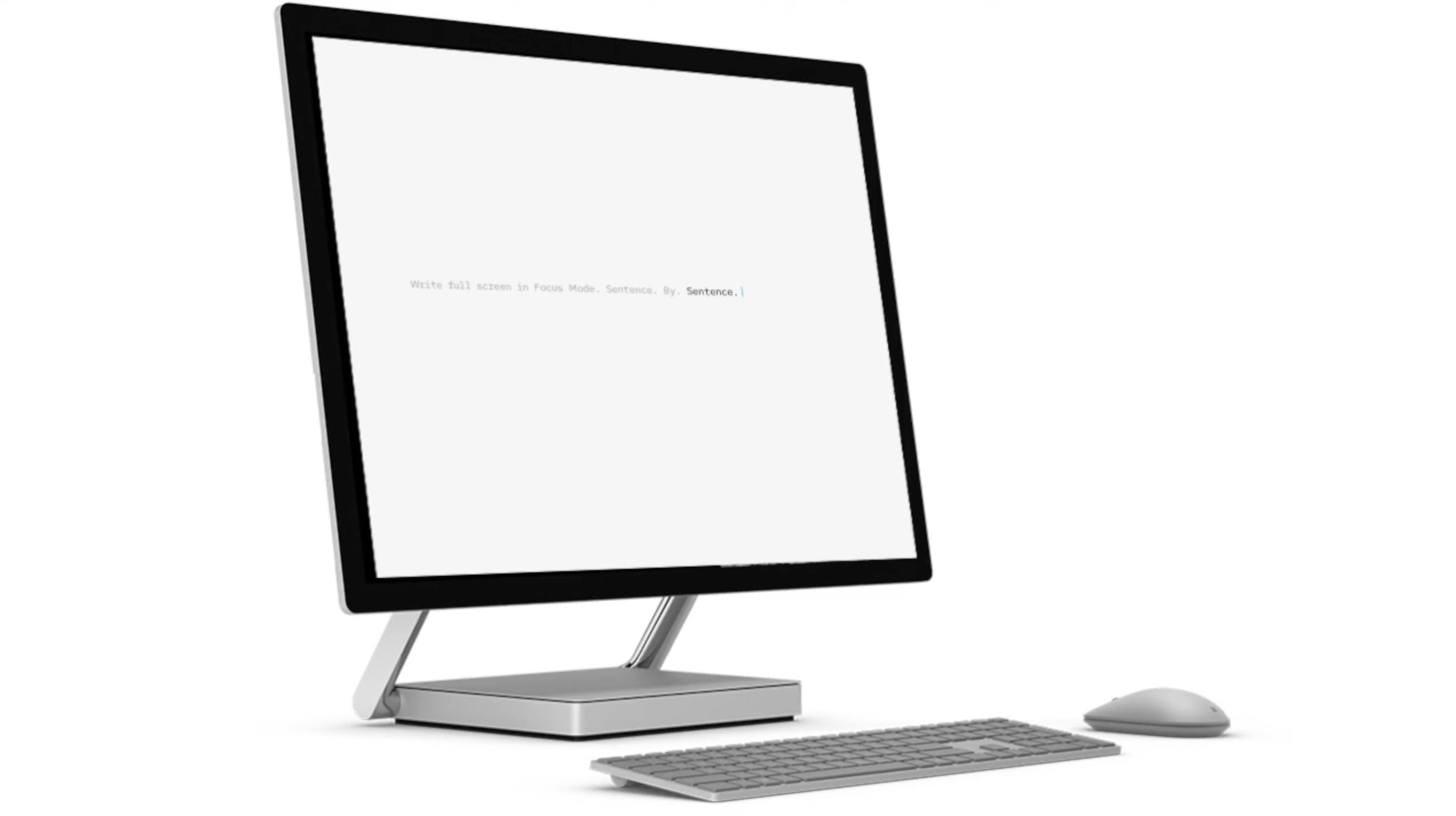 iA Writer für Windows